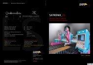 SATRONIK_LS - Sato