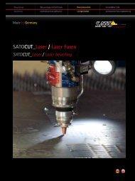 SATOCUT_Laser / Laser Fasen