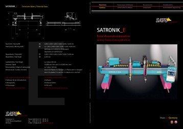 Download PDF SATRONIK_E Folder deutsch/engl - Sato