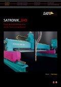 Download PDF SATRONIK_EHD Folder - Sato - Seite 2
