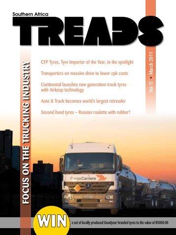 TREADS Mar2011_web1.pdf - SA TREADS