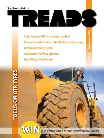 Download Part 1 - SA TREADS