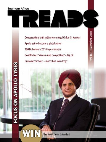 Download - SA TREADS