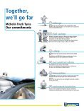 Service offering adapts to meet evolving needs of ... - SA TREADS - Page 2