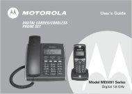 User's Guide - Sat-Trakt Telecommunications