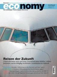 Komplette Ausgabe als Heft laden - economyaustria