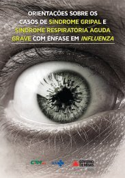 Protocolo - Secretaria de Estado de Saúde de Minas Gerais