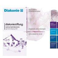 Werkstätten Christopherushof Angebote und Leistungen www ...