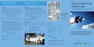 Faszination Fahrrad - Hochsauerlandkreis