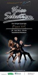 Flyer_Museumsfest - Sauerland-Museum