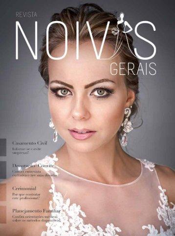 Revista Noivas Gerais 13ª Edição