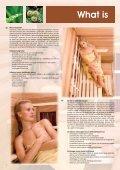 Chaleur - Sauna - Seite 2