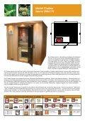 Chaleur - Sauna - Page 4
