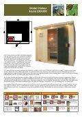 Chaleur - Sauna - Page 5