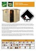 Chaleur - Sauna - Page 6
