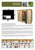 Chaleur - Sauna - Page 7