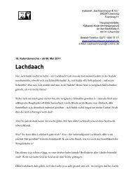 Lachdaach