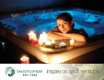 Download Catálogo BEACHCOMBER HOT TUBS (PDF - 1.080 kb)