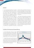 Die Zinsfalle – Risiken im Niedrigzinsumfeld - Sauren - Page 2