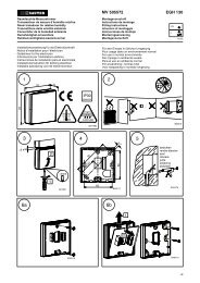 Corel DESIGNER 9 - mv505572.dsf - sauter-controls.com sauter ...