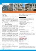 BA_Rom Städtereise_2012_Flyer - Leserreisen - Berliner Abendblatt - Seite 2