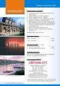Folder BA_Spanien-Andalusien_2012_Folder - Leserreisen ... - Page 4