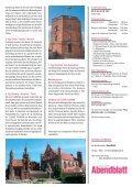 Warschau – Vilnius – Ostmasuren - Berliner Abendblatt Leserreisen - Page 3