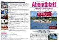 Reiseprospekt-Download - Berliner Abendblatt Leserreisen