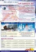 Betriebs- und Weihnachtsfeiern - Kneissl Touristik - Seite 4
