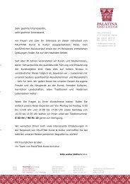 Marseille – Kulturhauptstadt Europas 2013 - Palatina-reisen.de