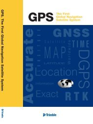 GPS is the first global navigation satellite system - Coalition to Save ...