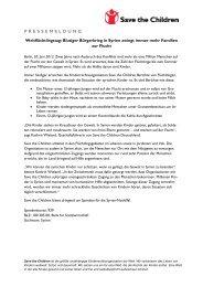 Download als PDF - Save the Children