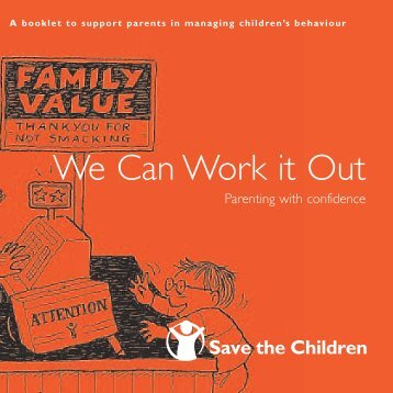WeCanWorkItOut.pdf - Save the Children