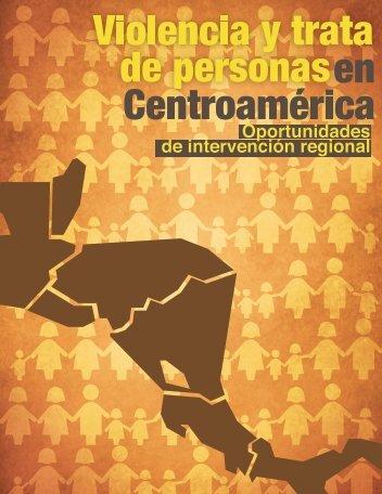 Trata de personas - Save the Children