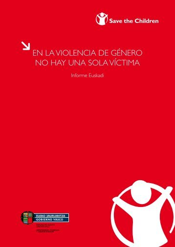 Informe Save the Children