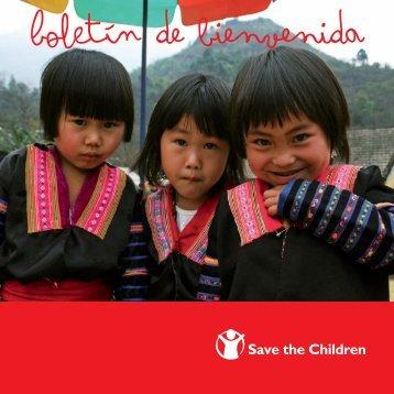 BOSOC_WPack.qxp?Maquetación ... - Save the Children