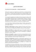 educa, no pegues - Save the Children - Page 6