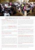 Kilòmetres de Solidaritat - Save the Children - Page 6