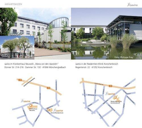 korschenbroich niederrhein klinik