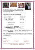 Savoyai Kastély- ESKÜVŐI ÁRAJÁNLAT 2011 - Savoyai Kastélyszálló - Page 6