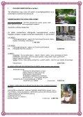 Szálloda & Étterem-RÁCKEVE - Savoyai Kastélyszálló - Page 3