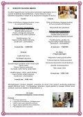 Szálloda & Étterem-RÁCKEVE - Savoyai Kastélyszálló - Page 4