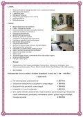 Szálloda & Étterem-RÁCKEVE - Savoyai Kastélyszálló - Page 5