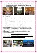 Szálloda & Étterem-RÁCKEVE - Savoyai Kastélyszálló - Page 6