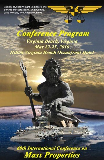Download 2010 conference program and detailed schedule