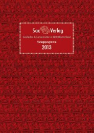als PDF-Datei herunter - Sax-Verlag
