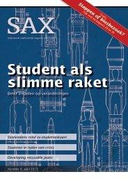 April 2013 - Sax.nu