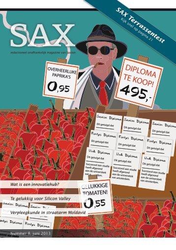 juni - Sax.nu