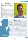 Onbeperkt studeren - Sax.nu - Page 7