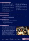 Faculty of Health - Page 2